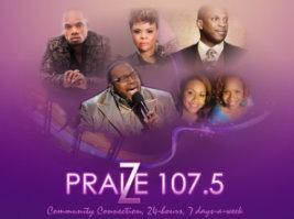 praize1075